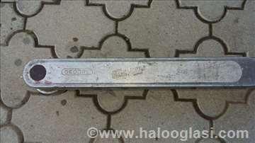 Kilo ključ gedore 750-2000 Nm