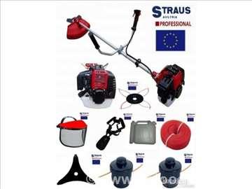 Motorni trimeri Straus 3.5 ks više modela