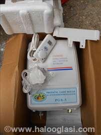 Plinski bojler PGB5