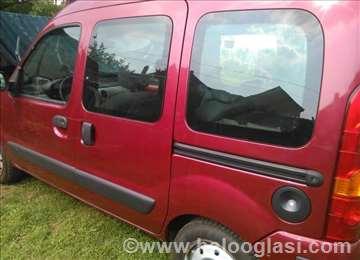 Renault Kangoo Kompletan auto u delovima
