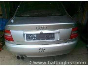 Audi A4 1 8 Turbo Razni Delovi