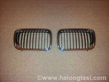 Maska BMW 3 E36 1990-1998