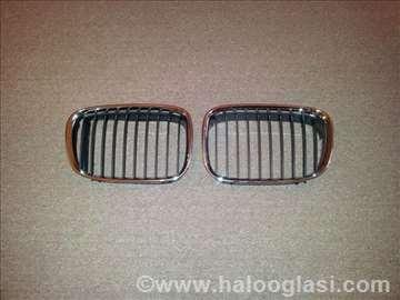 Maska BMW 5 E39 1996-2000
