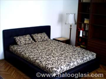 Beograd apartman Centar Skadarlija iznajmljivanje