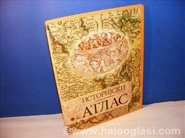 Istorijski atlas