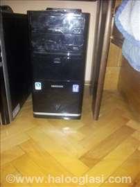 Intel Q8300/3GB/250GB/Nvidia 9500GS/DVD