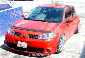 Renault Megane 1.5 Dci 1.9 Dci Delovi