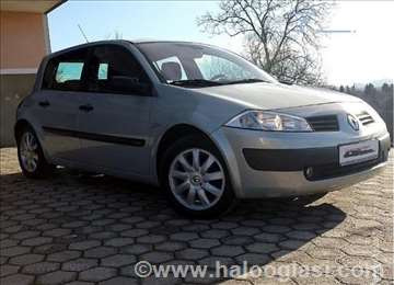 Renault Megane 1.5 Dci 1.9 Dci Razni delovi