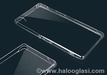 Akcija Nova Sony Xperia Z2 Z3 silikonska futrola