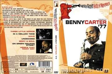 Benny Carter - Montreux 1977 (DVD 5)