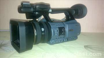 Sony  DSR  - PD 177 -p