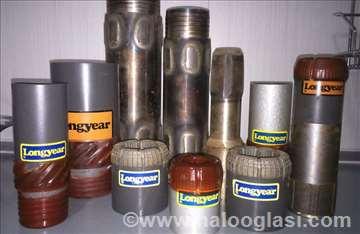Oprema za wire line bušenje