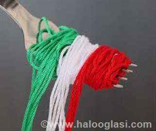 Italijanski jezik