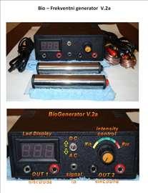 Zapper Biofrekventni Generator V.2a