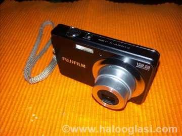 Fuji Finepix J38 fotoaparat