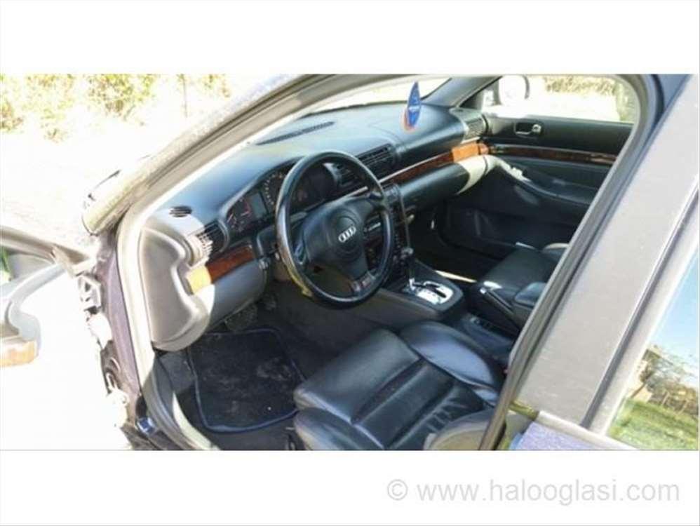 Audi A4 Tipronic | Halo Oglasi