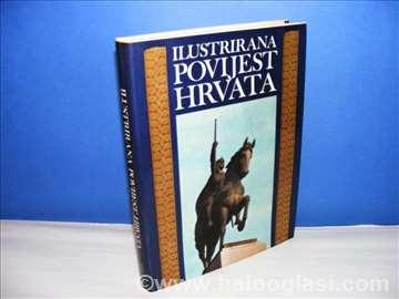 Ilustrirana povijest Hrvata