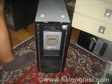 Kompjuter Pentium 4, monitor i sva oprema