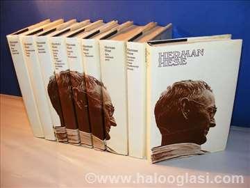 Herman Hesse Izabrana dela, 1-9 komplet
