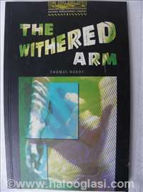 Knjiga:The Withered Arm,Thomas Hardy,pripovetke
