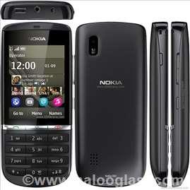Nokia Asha 300 Sim Free