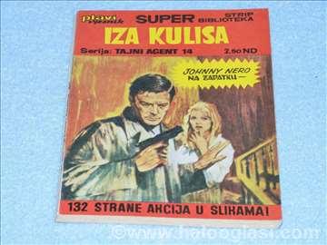 SSB(Super strip biblioteka)