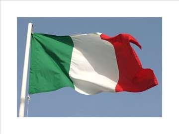 Časovi italijaskog jezika, dvočas 600 din