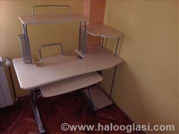 radni kompjuterski sto