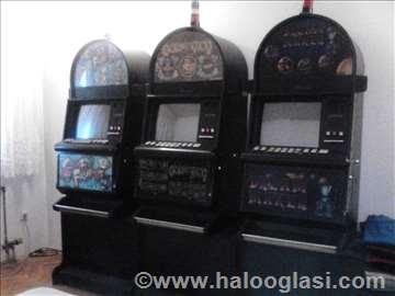 Atronic aparati za igru i zabavu