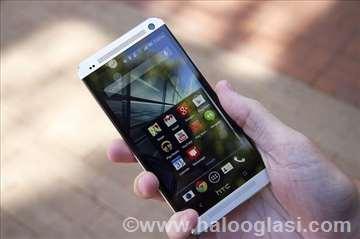 HTC M7 nekorišćen sim free