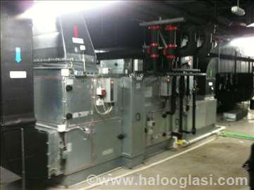 Sistemi ventilacije i klimatizacije