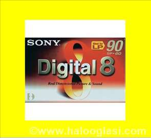 Digital 8 kasete