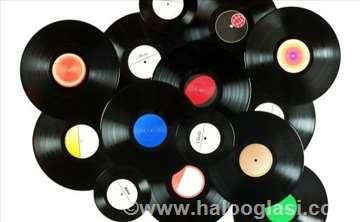 LP ploče
