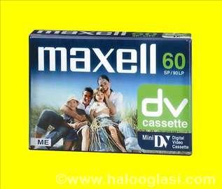 Mini DV kasete