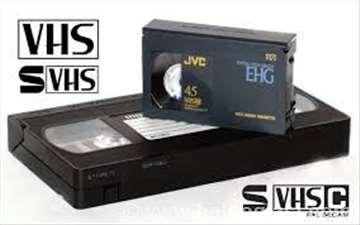 Super VHS-C kasete