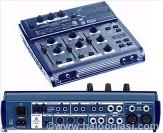 Behringer BCA2000 B-Control Audio