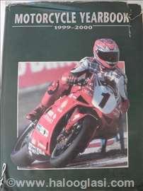Knjiga:Motorcycle Yearbook 1999-2000