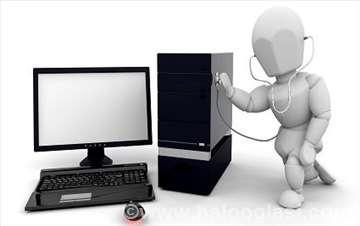 Servis računara i održavanje