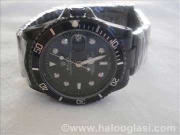 Rolex Submariner Black AKCIJA