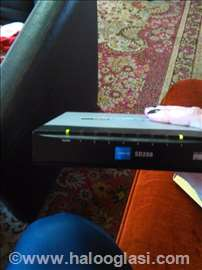 Linksys  SD208 10/100 fast ethernet switch