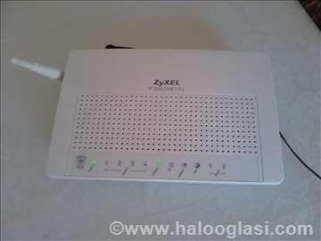 WIFI ruter ZyXEL P-2602HWT-F1