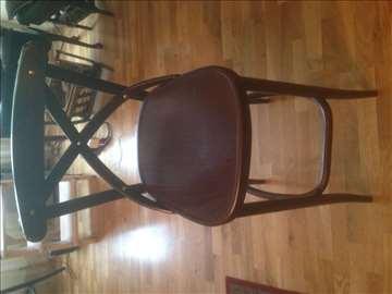 Ton Barska stolica x2