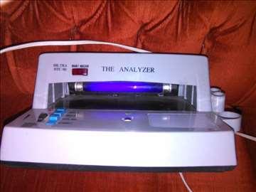 Hiltra Htc 90- Detektor novcanica