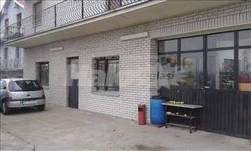 Magacinsko Poslovni Prostor 130m2 Novo 180e