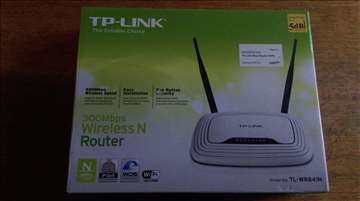 Wireless N300 Router