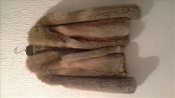 Prodajem bundu od lisice