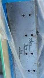 Sečivo za nož POLAR 137