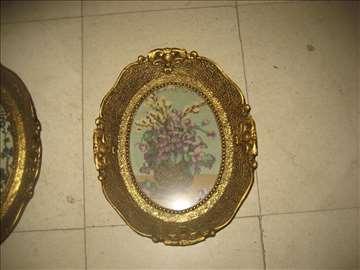 goblen ljubičice Senjak