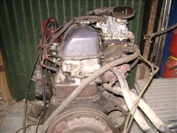 Motor LADA 2106
