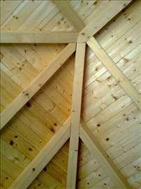 Adaptacija, sanacija, prepravka starih krovova